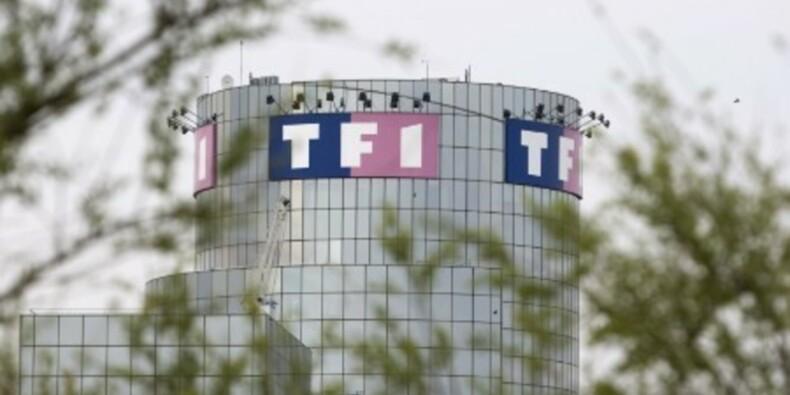 TF1 prévoit une année noire
