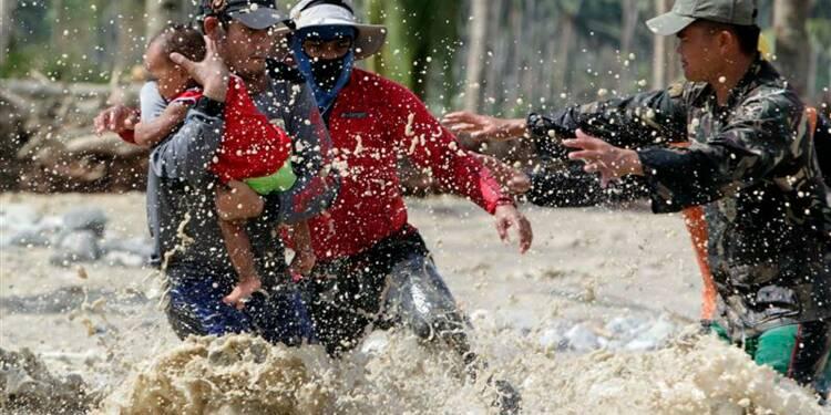 Le typhon Bopha fait 332 morts aux Philippines