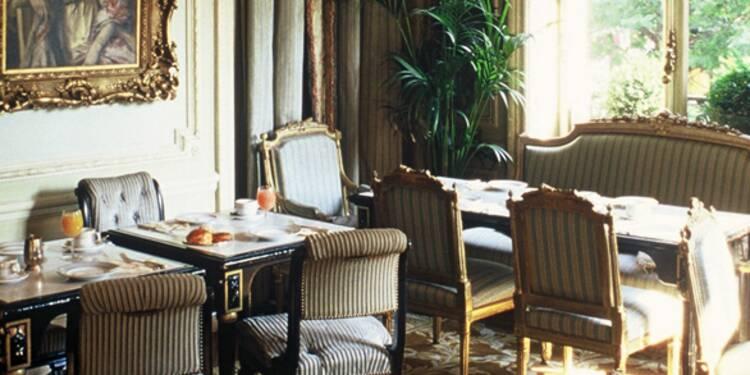Les meilleurs petits déjeuners d'affaires à Paris