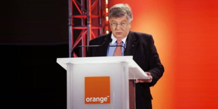 France Télécom réalise une opération majeure en Suisse