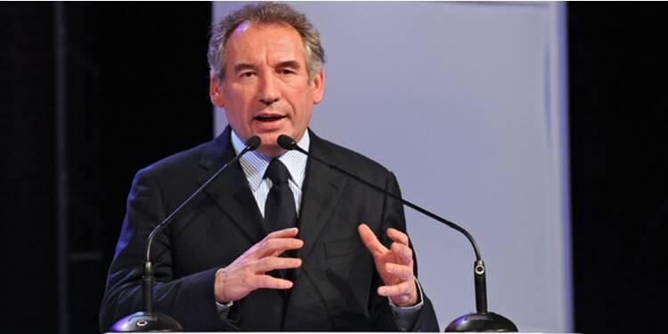 Le programme de François Bayrou, MoDem