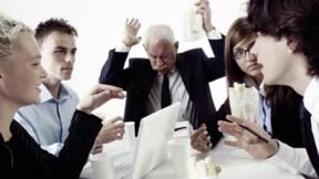 Les embauches de cadres vont chuter de 20% en 2009 et ne repartiront pas avant… 2013