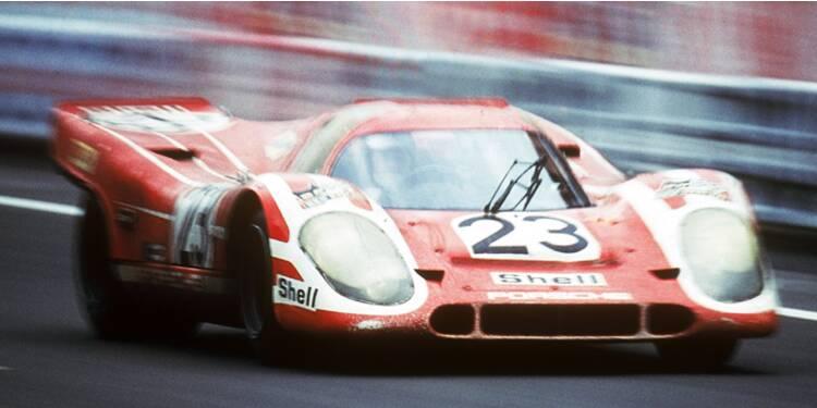 Porsche annonce son retour aux 24 heures du Mans en 2014… pour gagner !