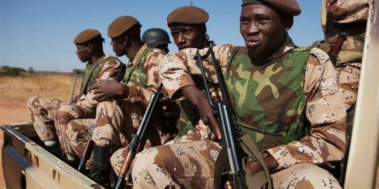 La Cédéao annonce l'envoi prochain de 2.000 soldats au Mali
