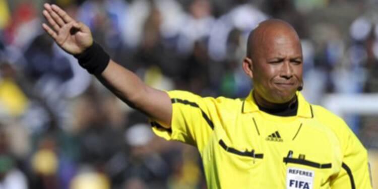Les salaires de ministre des arbitres de la Coupe du monde