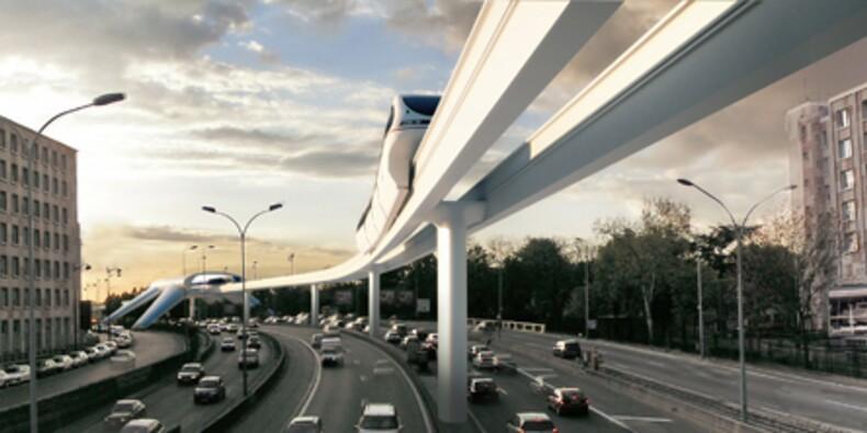 Découvrez le futur tracé du Grand Paris