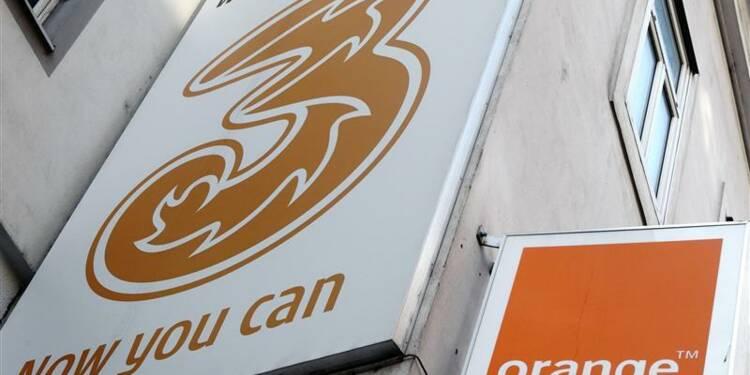 T-Mobile menace la fusion Orange Autriche/Hutchison 3G