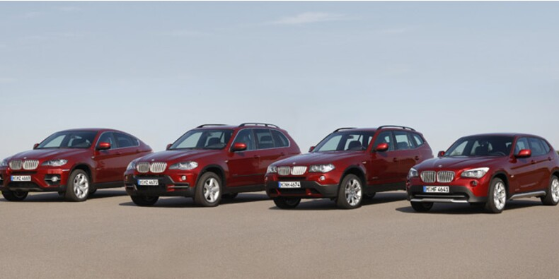 Invoquant une forte demande, BMW relève ses objectifs 2011