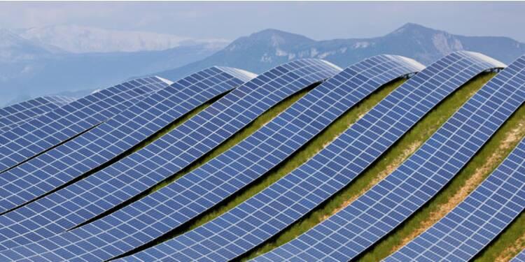 L'essor des énergies renouvelables s'annonce fantastique mais exigera des milliards
