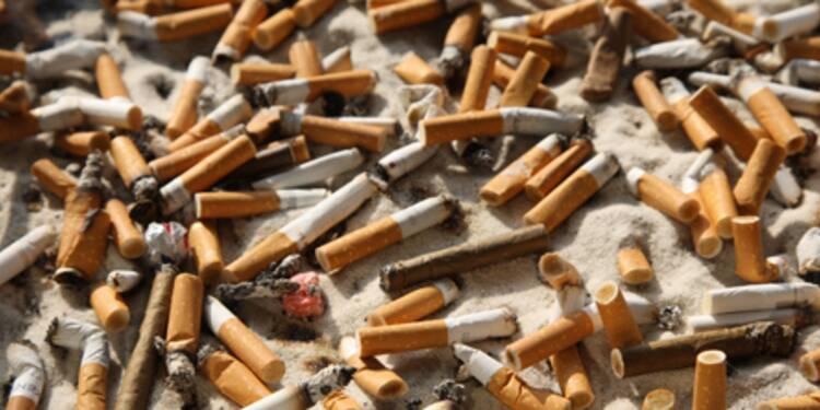 Les fumeurs, des salariés moins productifs