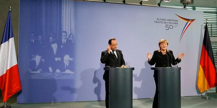 Berlin favorable à un Français pour la surveillance des banques