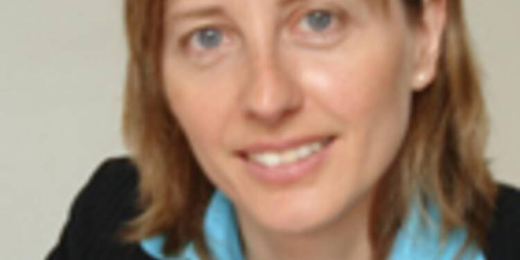 """""""Promouvoir des femmes aux postes de direction est un travail de longue haleine"""""""