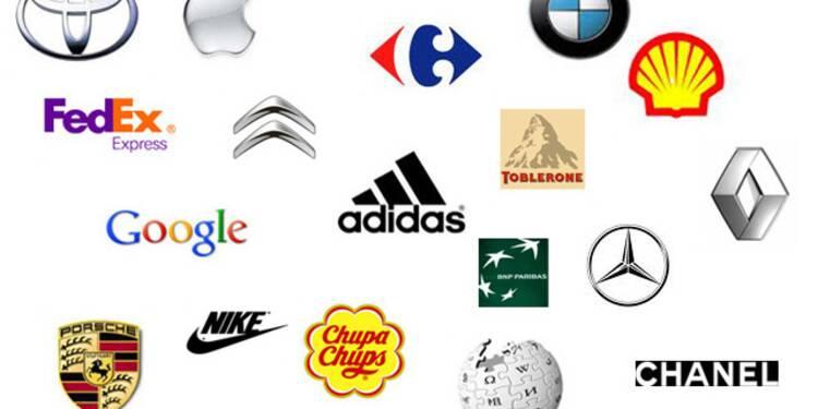 L'histoire inattendue des logos célèbres