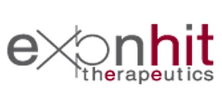 ExonHit Therapeutics s'adjuge plus de 6%