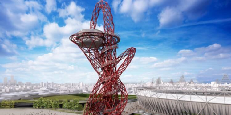 Londres veut aussi sa tour Eiffel