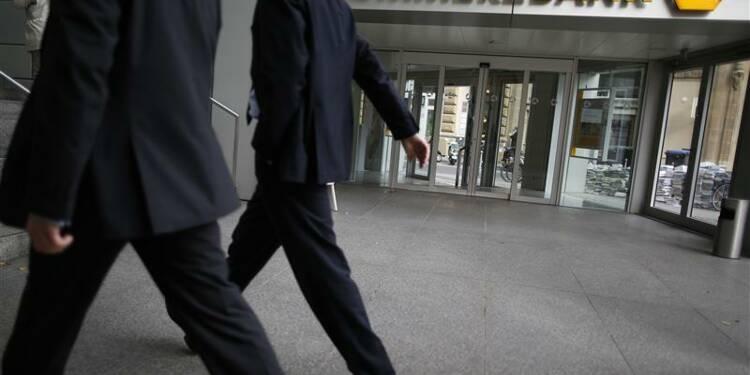 Commerzbank supprimera de 4.000 à 6.000 emplois jusqu'en 2016