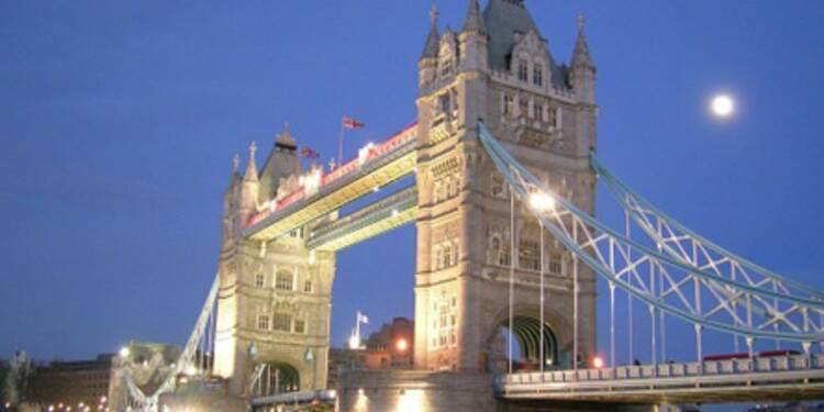 Les prix de l'immobilier britannique pourraient repartir à la baisse en 2010