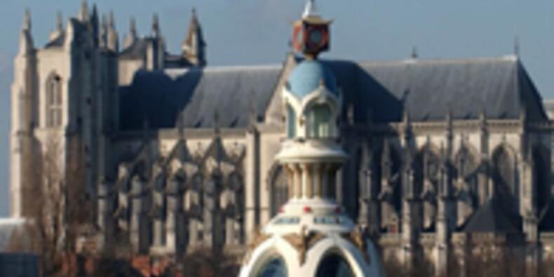Nantes : Le prix du mètre carré est revenu à son niveau de 2008
