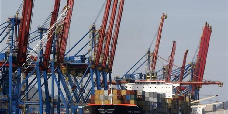 Le déficit commercial britannique se contracte en novembre
