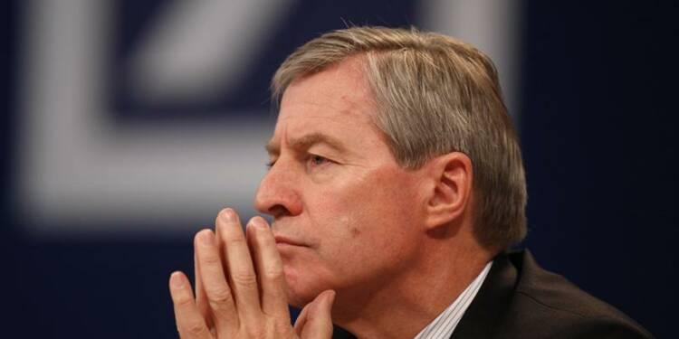 La justice allemande perquisitionne les locaux de Deutsche Bank