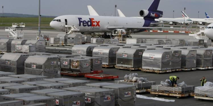 L'épopée du courrier de l'Aéropostale à FedEx