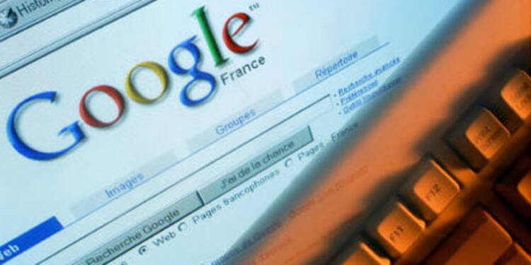 Google a reçu 75.000 CV en une semaine
