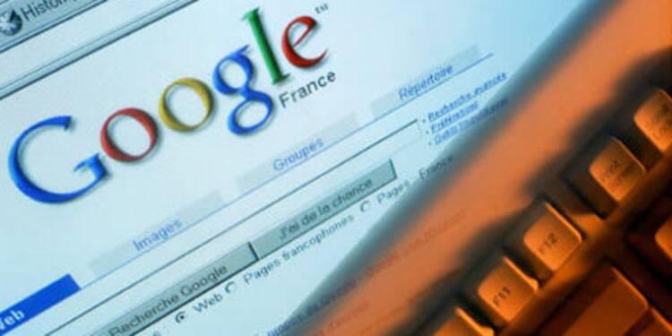 Son moteur de recherche va passer le cap des 2 milliards de requêtes par jour
