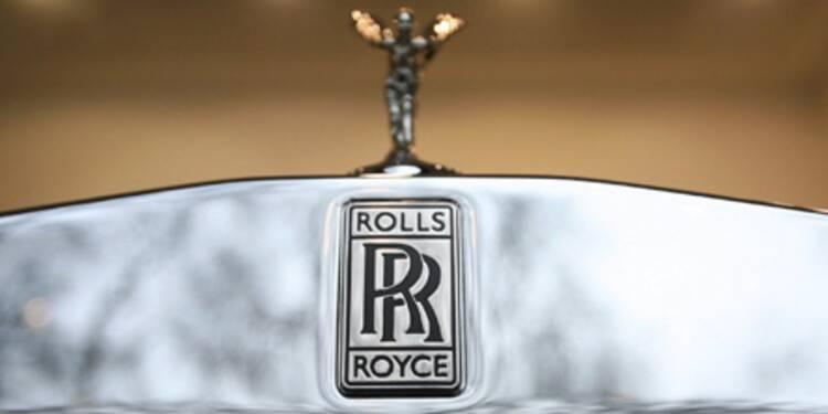 Ferrari, Rolls-Royce et Lamborghini à leur tour rattrapés par la crise