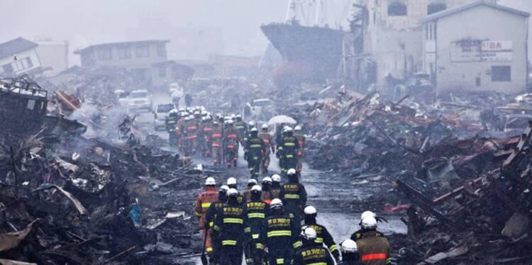 La facture de la catastrophe au Japon pourrait atteindre 235 milliards de dollars