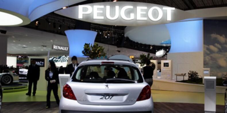 La rumeur d'une fusion PSA-Fiat relancée