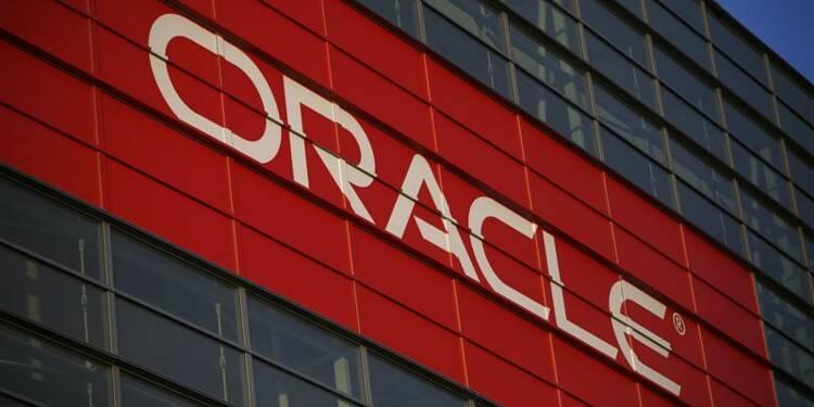 Le 2e trimestre d'Oracle légèrement meilleur que prévu