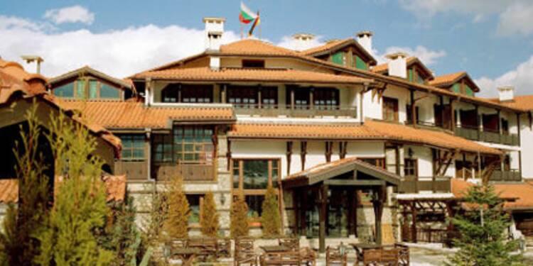 Immobilier de vacances : En Bulgarie, du neuf haut de gamme affiché à moins de 1500 euros le mètre carré