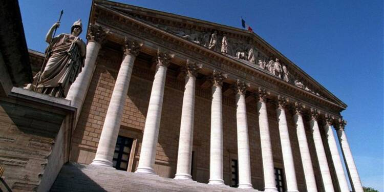 Le Parlement vote le collectif budgétaire 2012