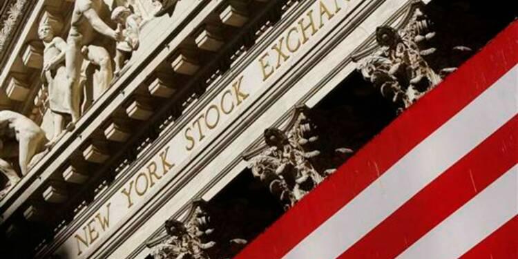 Wall Street ouvre en baisse, un accord budgétaire peu probable