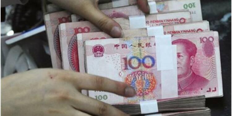 Pékin dit n'avoir pas besoin d'une politique monétaire agressive