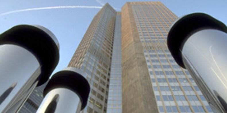 Zone euro : l'inflation met la BCE dans l'embarras