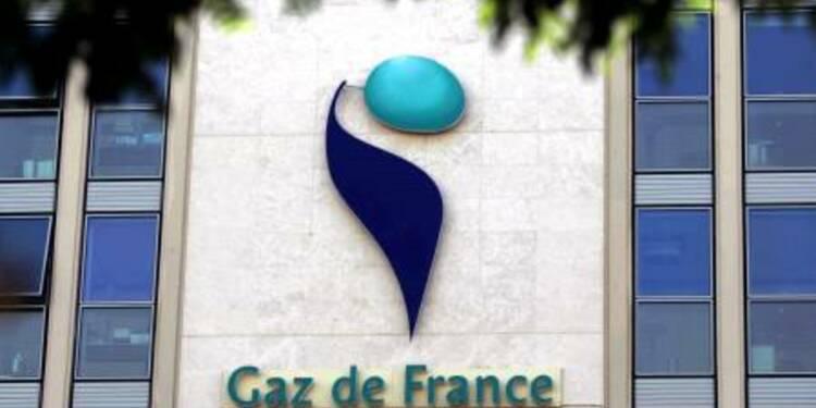 GDF chute en Bourse après l'avertissement lancé par E.ON