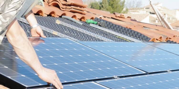 La folie des panneaux solaires
