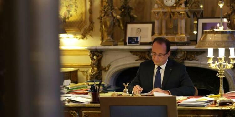 Des élus PS demandent à Hollande de hiérarchiser son action