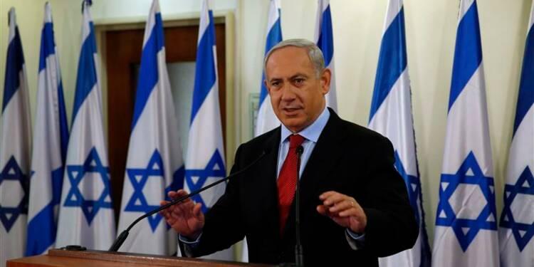 Le Likoud en tête en Israël, mais percée du centre gauche