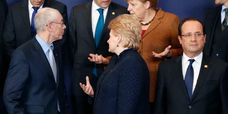 Pas d'accord en vue sur le budget de l'Union européenne