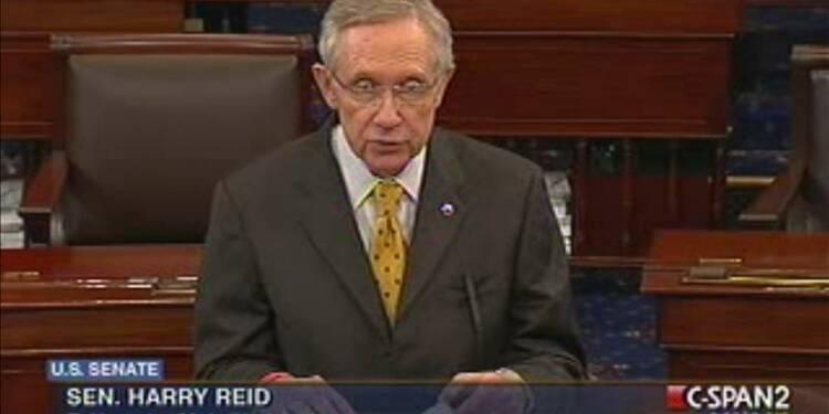 Les divergences persistent au Sénat sur le mur budgétaire