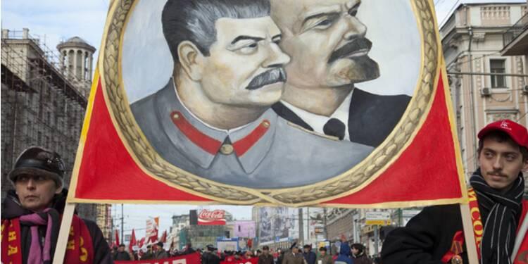 L'URSS, de 1917 à 1991 : Une expérience qui a provoqué un désastre économique et humain
