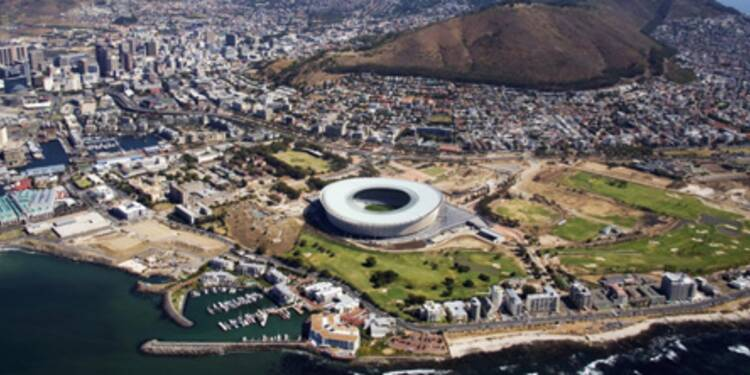 L'Afrique du Sud en sera de sa poche