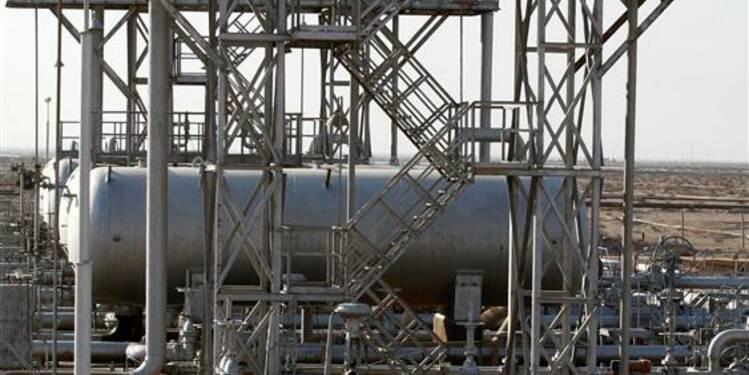 Le pétrole termine en hausse à New York