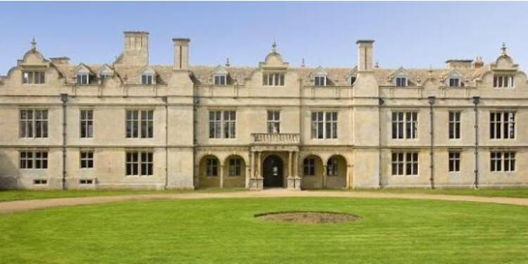 Le château préféré d'Elizabeth 1er bradé 3 millions d'euros