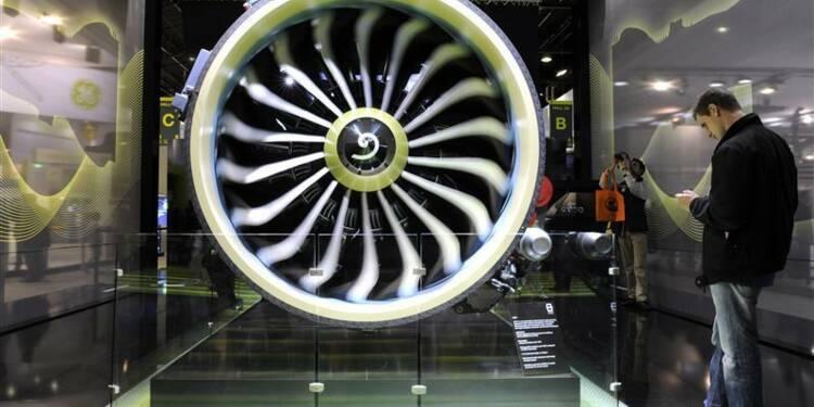 Avolon passe une commande ferme de vingt Airbus A320neo