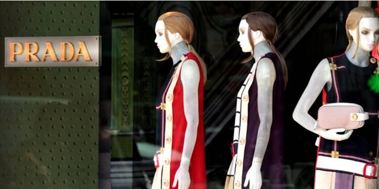 Mode-décoration : une foison de concepts à prendre à l'étranger