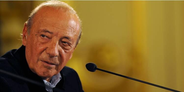 Jacques Séguéla évoque un rapprochement entre Havas et Vivendi