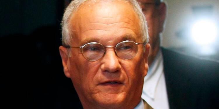 Gilles Carrez dénonce la frénésie taxatrice du gouvernement